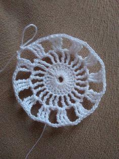 Szydłaki Cudaki - Amigurumi - Handmade with love Crochet Gifts, Crochet Yarn, Easy Crochet, Free Crochet, Crochet Placemats, Crochet Blocks, Crochet Flower Patterns, Crochet Flowers, Crochet Stone