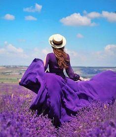 - The Next-Gen Social Network Purple Love, All Things Purple, Shades Of Purple, Deep Purple, Purple Stuff, Lavender Fields, Lavender Flowers, Purple Flowers, Beautiful Images