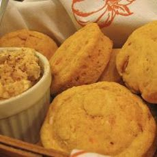 Sweet Potato Biscuits XII Recipe