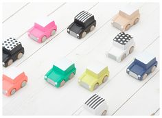 kiko kids | the cutest cars