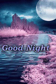 Photos Of Good Night, Good Night Gif, Good Night Wishes, Good Night Sweet Dreams, Good Night Moon, Good Night Image, Good Night Quotes, Morning Gif, Good Morning