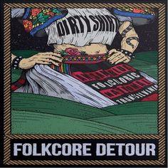 Dirty Shirt - FolkCore DeTour (2018) [DVD5] http://ift.tt/2BRnC5c Alt. Metal Folk Metal
