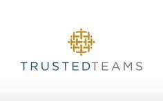 Logo Design   TOI Design   Trusted Teams