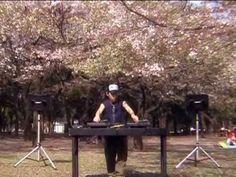 DJ KENTARO / sakura