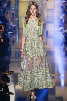 My True Options: Elie Saab Alta Costura