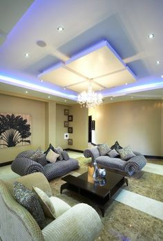 Gypsum Ceiling Designs For Living Room Magnificent Pinbeintehaa Colors On Interior  Pinterest  Ceilings Decorating Design