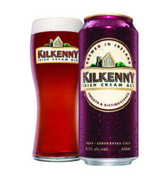 E - Kilkenny Cream Ale | The Beer Store