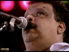 Tim Maia in Concert - Você e Eu, Eu e Você - 1989 (HQ)