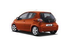 Toyota Aygo Toyota Aygo, Cars, Autos, Vehicles, Automobile, Car