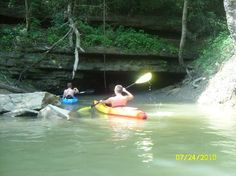 Mammoth Cave Canoe & Kayak - 1240 Old Mammoth Cave Road, Cave City, KY