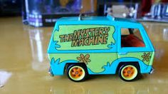 Greenlight M2 Machines Auto World Hot Wheels more Whats New In Diecast : Hot Wheels 2016 Mystery Machine…