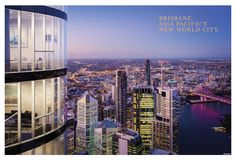Brisbane SkyTower Australia | City's Highest Residential Tower #SingaporePropertySHOWROOM - ENQUIRY HOTLINE:(+65) 6100 7122 SMS: (+65) 97555202  http://showroom.com.sg/brisbane-skytower-australia-citys-highest-residential-tower/  #HotLaunches #SingaporeNewLaunches #Showflat #ShowflatLocation #AustraliaSHighestInfinityPool, #BotanicGardens, #BrisbaneCity, #BrisbaneRiver, #BrisbaneSkyTower222MargaretStreet, #BrisbaneSTallestResidentialTower, #FiveStar24HourConcierge, #Qld4000,