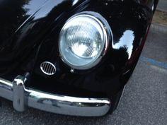 Volkswagen Beetle 6v 1952