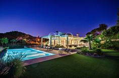 A truly delightful and unique contemporary property in Vale do Lobo- Algarve!