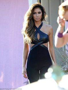 Click here to see the Nicole Scherzinger clothing collection for misguided.co.uk lifestyleandimage.co.uk