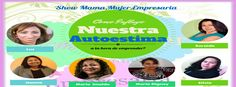 Mama,Mujer,Empresaria - Gana Dinero con Wasanga 100%