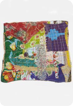 Debra Weiss - Stitch Work #4
