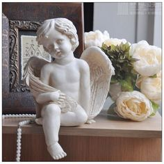figurines fairy resine alibaba - Recherche Google