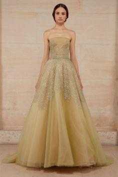 Rami Al Ali Couture Autumn / Winter 2015 - 2016