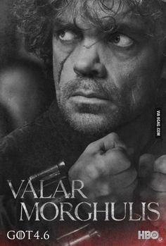 Just watched GOT S5 trailer & holy sht...