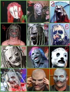 slipknot devil in i | Tumblr