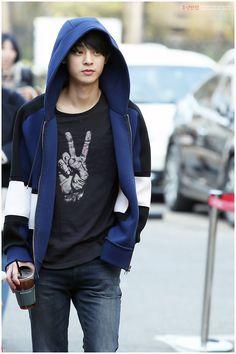 jung joon young ♥ (cto) Asian Boys, Asian Men, Two Days One Night, Yoon Shi Yoon, Jung Joon Young, Fated To Love You, Korean Variety Shows, Kpop, Korea Boy