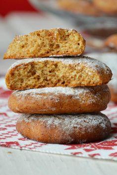 Pierniczki Lebkuchen Hot Dog Buns, Hot Dogs, Bread, Food, Brot, Essen, Baking, Meals, Breads