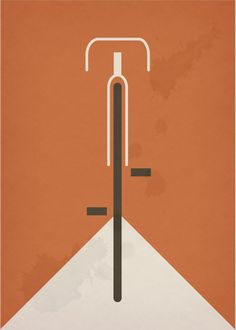 Illustrations/elements: simple, creative, straightforward Just a couple of lines and shapes creating depth and an object. Bauhaus - Graphic Design 2010 by Kenneth Crispus, via Behance Graphic Design Typography, Graphic Design Illustration, Graphic Art, Tattoo Graphic, Typography Prints, Graphisches Design, Print Design, Design Bauhaus, Plakat Design