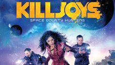 Angeschaut: Killjoys | Staffel 2 – Unsterblichkeitsplasma und große Geschichten