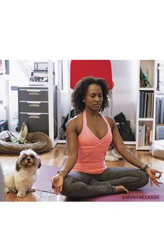 How to Build a Creative + Dedicated Home Practice Space