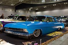 '62 Impala by Cholo Kustoms