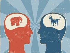 What Kind Of Politics Should You Actually Support According To Your Psychology?