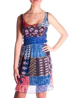 "Desigual Dress ""Knit"" 41V2L31 