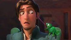 Rapunzel, Tangled ♥ Walt Disney Animation Studios ¤ non solo Kawaii Film Rapunzel, Tangled Movie, Tangled 2010, Disney Rapunzel, Pascal Tangled, Tangled Flynn Rider, Disney Princesses, Disney Films, Disney And Dreamworks