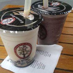 Vainilla o chocolate? Tapioca o jellys de cafe??? Snou, frio o caliente? CUANTAS OPCIONES!! #cassavarootsveracruz #cassavaroots