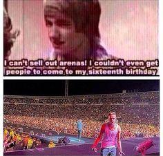 I'm not crying Ok yes I am