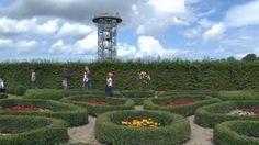 Ogrody Hortulus w Dobrzycy. Więcej na: http://www.ogrody-labirynt.com.pl/