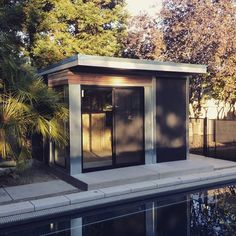 GALLERY — Modern Spaces and Sheds