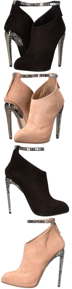 6d01160aa840 Be fiercely fashionable with every footfall in your Giuseppe Zanotti for Jennifer  Lopez bootie Next Shoes