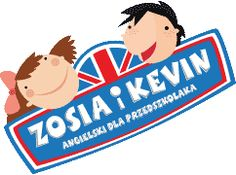 Zosia i Kevin angielski dla dzieci