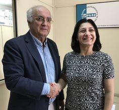 Nota de prensa: El CGCFE firma un acuerdo de colaboración con la Orden Francesa de Fisioterapeutas https://www.avancecomunicacion.com/sala-prensa/cgcfe-firma-acuerdo-colaboracion-la-orden-francesa-fisioterapeutas/ #fisioterapia