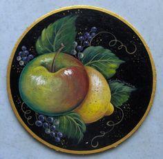 Apple & Lemon
