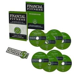 Financial Fitness Program   Like Dave Ramsey on Steroids!   Give yourself the gift of Debt Freedom this Year!