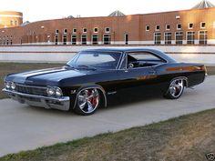 65 SS Impala