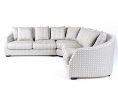 Kovacs Furniture - Columbia Corner Sofa