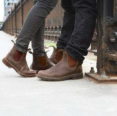 Whether you call them Blunnies or not, Blundstone boots are a must have for Fall ! Find them here: http://ts.townshoes.ca/store/townShoes/en/Brands/Blundstone/c/tsl-br-431