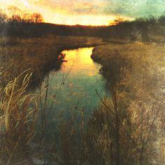 Andrea Koerner ~ Buckeye Brook