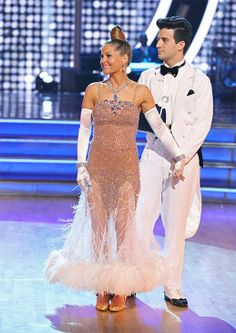 Candace Cameron Bure Dancing With The Stars Little Mermaid