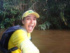 Retrospectiva do ano. XC Run Itaipava, uma prova de trail run de 50 Km que pode ser realizada em dupla, quarteto ou individualmente. É uma prova de trilha que passa por rios e possui muita subida na região de Petrópolis, Rio de Janeiro.
