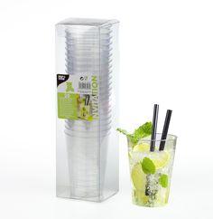 Bicchieri per cocktail Krystal